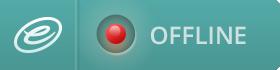 TER Online Status